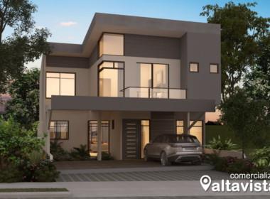Casa Condominio 221 Curridabat (1)