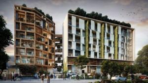 Apartamentos en Curridabat