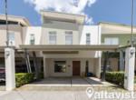 Casa en Condominio Barlovento (1)