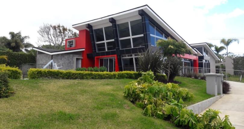 Condominio Terralta en Tres Ríos