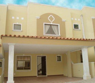 Casa en Condominio Hacienda Imperial