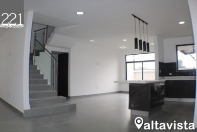Casa en Condominio 221 Curridabat