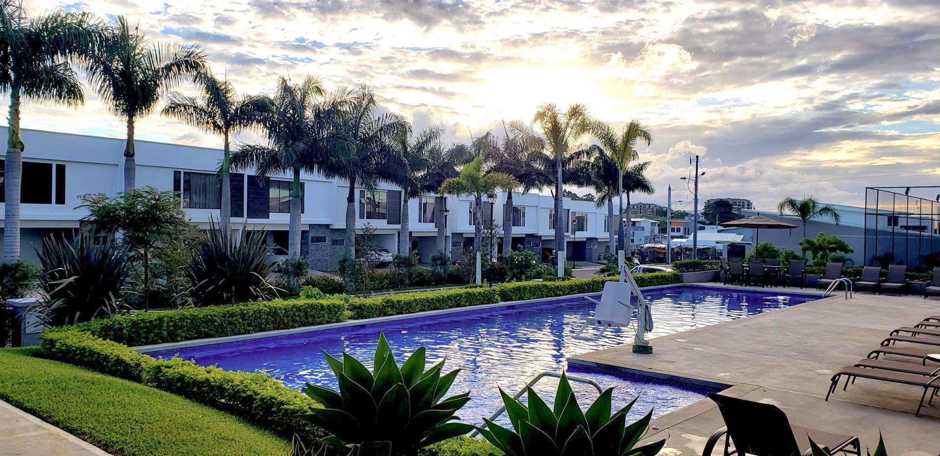 Condominio Terraltal Tres Rios