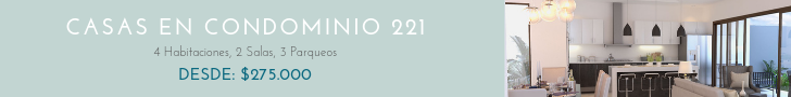 Casas 221 Curridabat