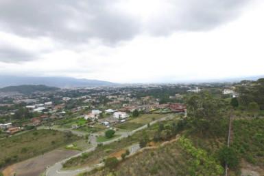 Colinas Montealegre La Ceiba