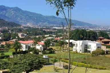 Colinas de Montealegre