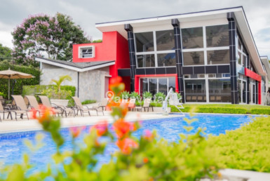 Condominio Distrito San Juan Tres Ríos